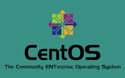 CentOSのロゴ