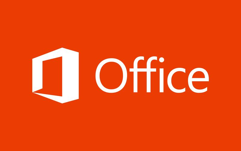Microsoft Office の製品ロゴ