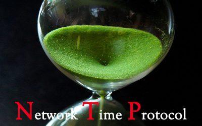 NTPのイメージ画像