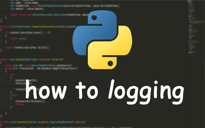 Pythonのアイキャッチ画像